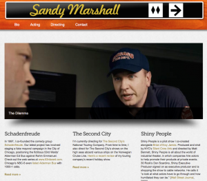 Sandymarshall.com