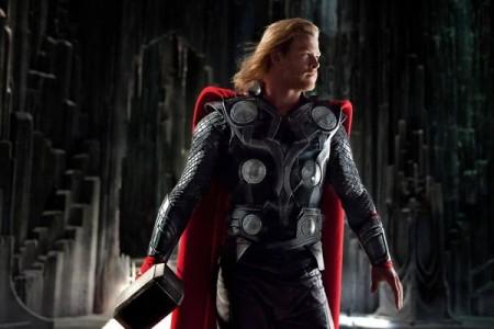 Case Study Outtakes - Thor
