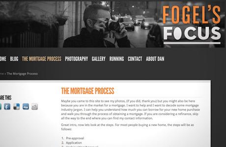 Fogel's Focus - Marshall Creative