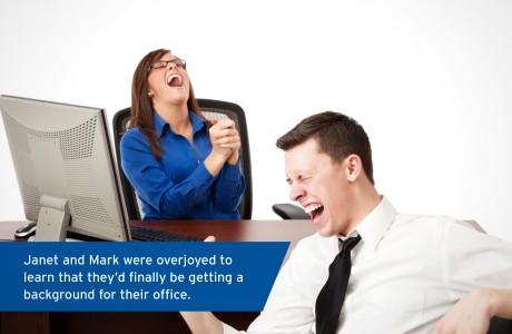 Stock Photo Bit - New Background - Marshall Creative