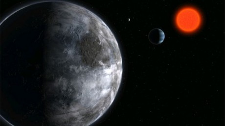 gliese-super-earth